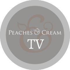 Peaches and Cream TV