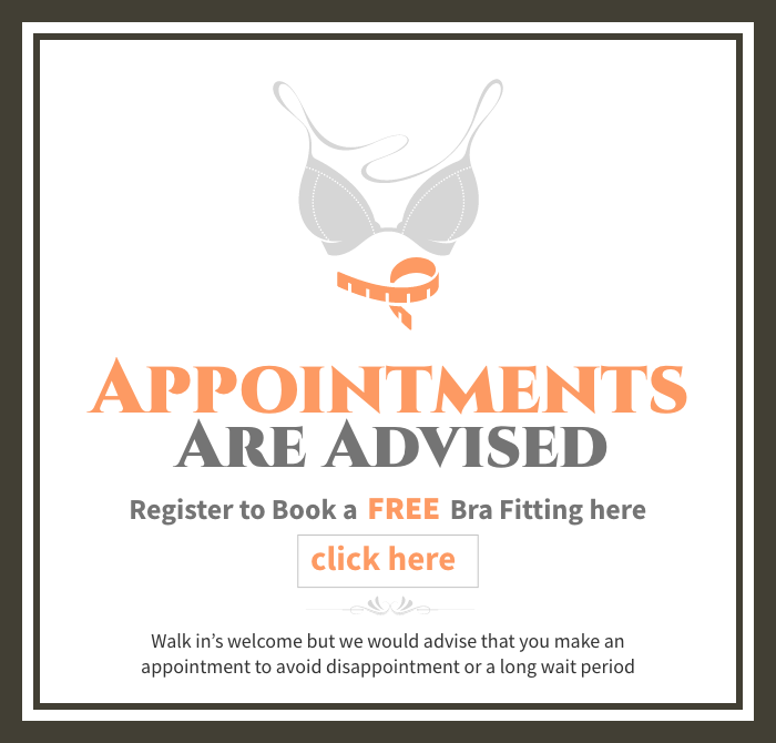 Appointments Advised