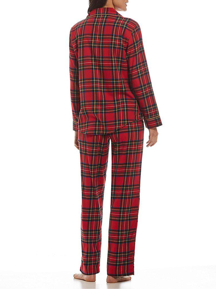 Ralph_Lauren_Red_Plaid_PJ_B