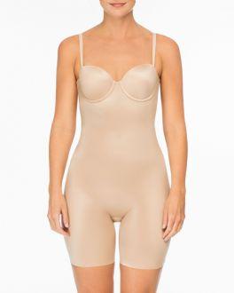 Strapless Bodysuit