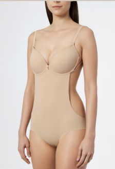 Low back Trikini