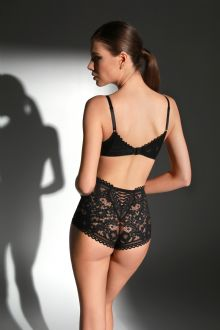 Jolidon Lace Deep Brief