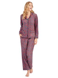 DKNY Fleece Pjs