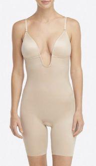 Spanx Suit Your Fancy Bodysuit