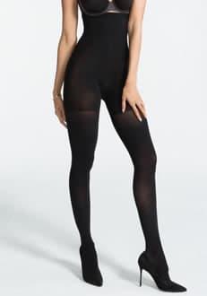 Spanx Luxe Leg High Waisted Opagues