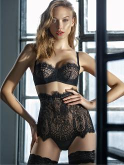 Jolidon All Lace Bra