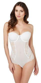 Sofia Lace Bodysuit